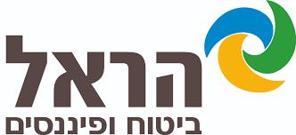 לוגו של הראל ביטוח